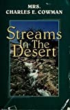 Streams in the Dessert, Cowan, Charles, 0913367575