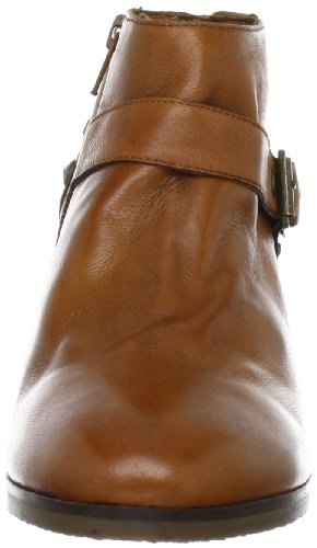 Donna Cognac Pepe Stivali Victoria Cunei Di Jeans Sfpfcgq