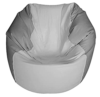 Amazing A2S Protection Joybean Furniture Bean Bag Chair Round Water Resistant Ideal For Garden Patio Lawn Pool Backyard Balcony Multiple Sizes For Adults Caraccident5 Cool Chair Designs And Ideas Caraccident5Info