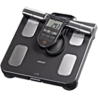 Omron HBF-514C Full Body Composition Sensing Monitor and Scale