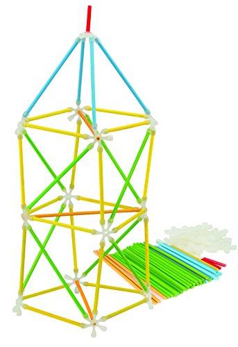 Hape Architetrix Bamboo Constructor Set Wooden Game