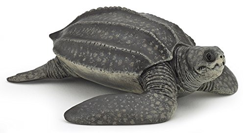 Papo Figure Leatherback Turtle Toy Figure