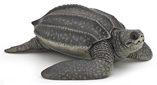 "Papo Figure ""Leatherback Turtle"" Toy Figure"