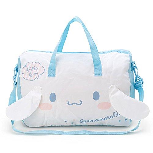 Cinnamoroll collapsing face Boston bag Khao Sanrio casual bag & bag series