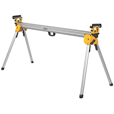 DEWALT DWX723 Heavy Duty Miter Saw Stand from DEWALT