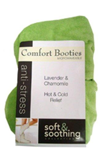 Swissco Stress Relief Comfort Booties In Pvc (Spa Booties)
