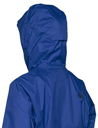 North Mujer Jacket The Chaqueta Quest Face W Azul Sodalite RWHW1wxPng
