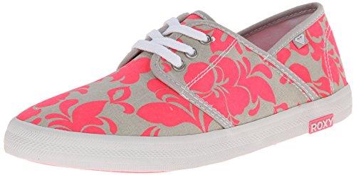Roxy Hermosa II–Damen Halbschuhe pink