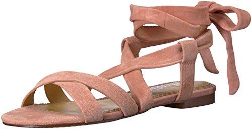 Splendid Blush - Splendid Women's Feodora Sandal, Blush, 9 Medium US
