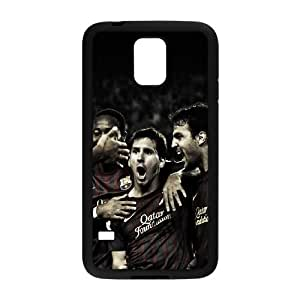 Samsung Galaxy S5 Phone Case Lionel Messi Images Appearance
