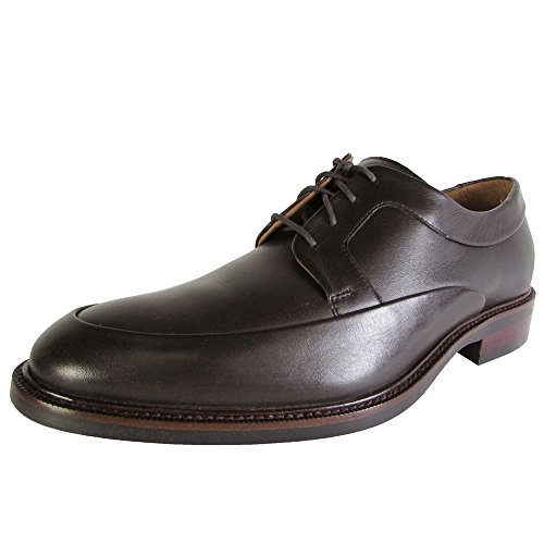 Cole Haan Heren Schoenen Warren Schort Oxford Donkerbruin