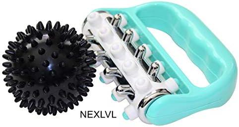 Muscle Roller Massage Bundle Nexlvl product image