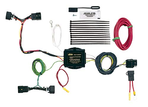 Review Of Hopkins 41435 Plug-In Simple Vehicle Wiring Kit