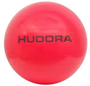 Hudora Gymnastikball 65cm, 65cm Ø