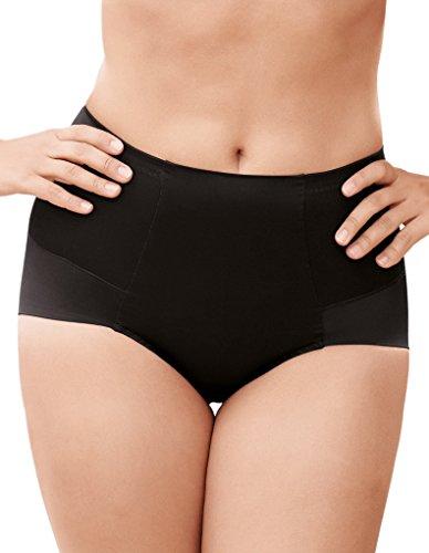 RosaFaia Beautyfull Women's Panty girdle 1782 001 black 10