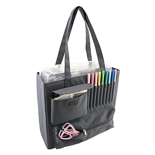 Everything Mary Ultimate Collapsible Scrapbooking Tote