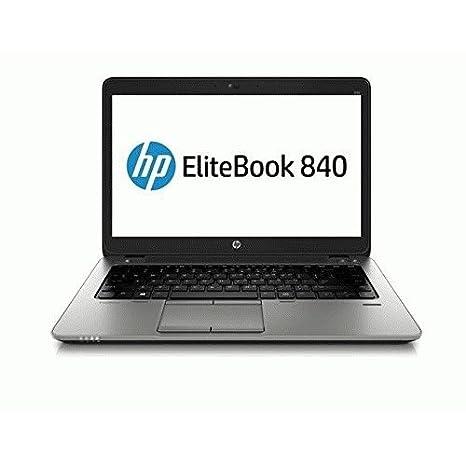 "Review HP EliteBook 840 G1 14"" HD Business Laptop Computer Ultrabook, Intel Core i5-4300U 1.9 GHz Processor, 8GB RAM, 128GB SSD, USB 3.0, VGA, Wifi, RJ45, Windows 10 Professional (Certified Refurbished)"