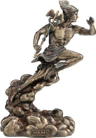 Mitos Y Leyendas Mitología Griegaromana Dios Hermesmercurio