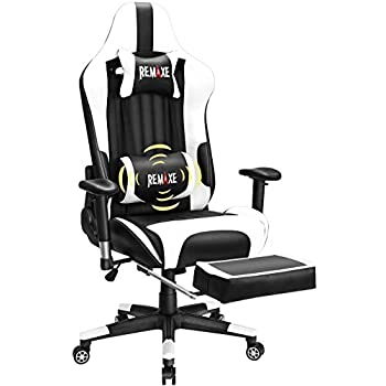 Amazon Com Uomax Gaming Chair Big And Tall Ergonomic