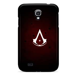 BvD2018eWpY Cases Covers, Fashionable Galaxy S4 Cases - Assassins Creed Revelations Logo