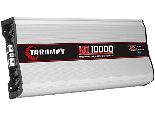 (Taramp's HD 10000 1 Ohm Class D Full Range Mono Amplifier)