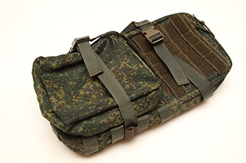 Russian army R-Karbid tactical hydration carrier pouch molle by R-Karbid