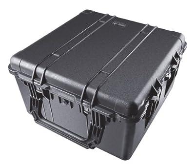 Pelican Camera Case with Foam