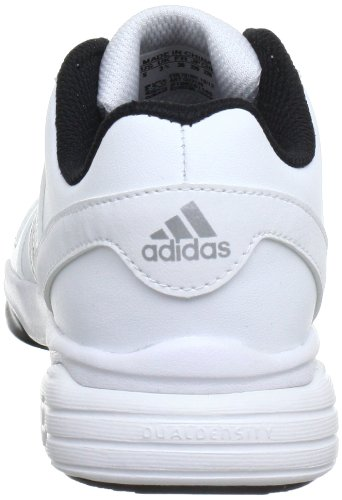 Metallic Running Black Sumbrah Performance adidas II Damen Gymnastikschuhe 1 White Ftw Q23129 Silver Weiß AqZx70wCx