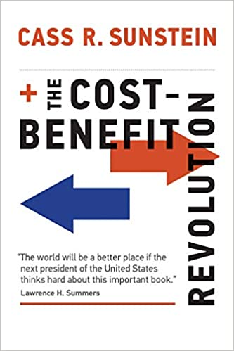 Image result for cost benefit revolution