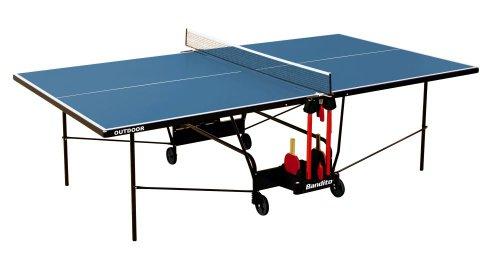 Tischtennis-Platte Bandito,