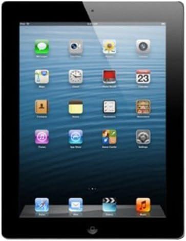 Apple iPad 2nd Generation 16GB Black WiFi Good Condition