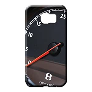 samsung galaxy s6 edge Heavy-duty PC Hot Fashion Design Cases Covers phone carrying covers Aston martin Luxury car logo super