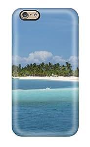 Hot 3991331K49238338 Excellent Design Kalanggaman Island Case Cover For Iphone 6