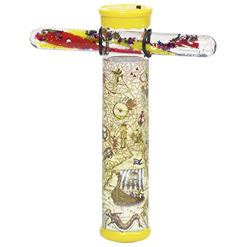 Goki Pirate Kaleidoscope with Magic Wand 15442