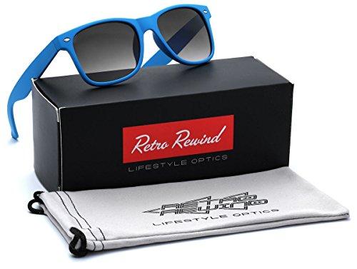 Kids Soft Matte Frame Sunglasses product image