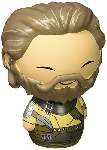 Funko Dorbz: Guardians of the Galaxy 2 Ego Toy Figure