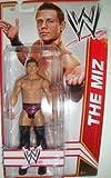 WWE The Miz Figure Series 21