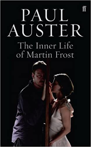 Beste Bücher kostenlos herunterladen Kindle Inner Life of Martin Frost by Paul' 'Auster PDF
