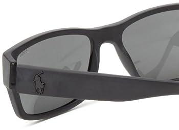 0PH4061 Square Sunglasses