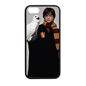 diy zhengiphone 5c, [Harry Potter] iphone 5cCase Custom Durable Case Cover for iPhone5 TPU case(Laser Technology)