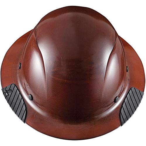Lift Safety HDF-15NG DAX Hard Hat, Natural