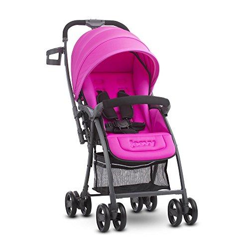 Joovy 8096 Balloon Stroller Pink