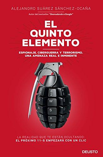 Descargar Libro El Quinto Elemento Alejandro Suárez Sánchez-ocaña