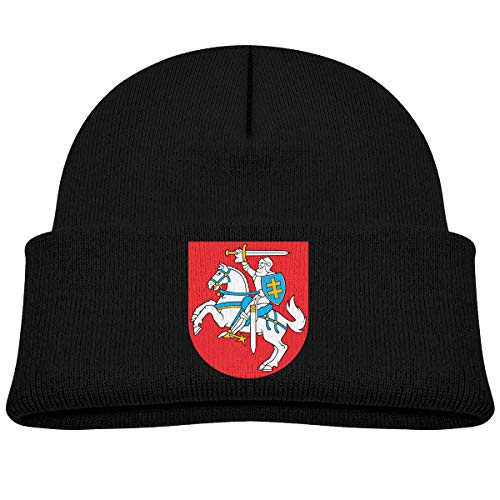 SDWYD Coat of Arms of Lithuania Baby