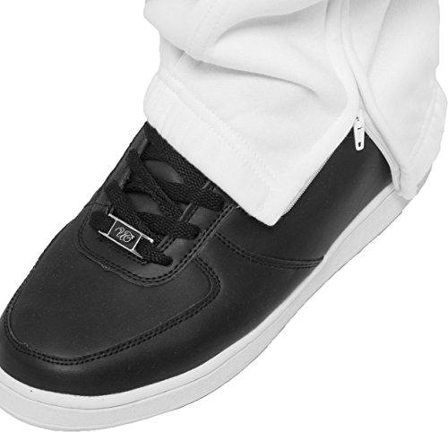 Biancowhite Survêtement De Homme 220 Pantalon Urban Classics Pour BodrxeCW