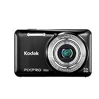 Kodak Pixpro Fz42 (4 Multiplier_X)