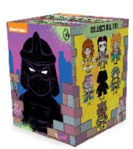 ninja turtle blind box case - 3