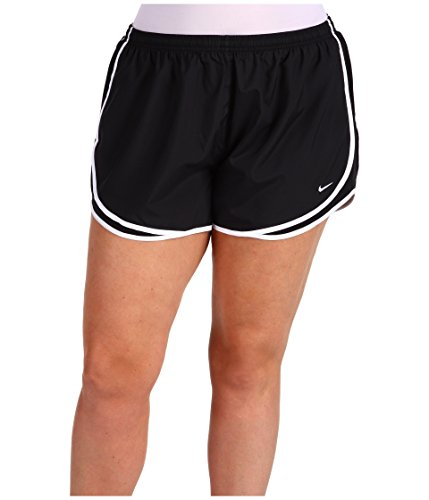 Nike Extended Size Tempo Short Style: 387332-010 Size: 2X