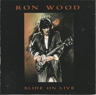 Slide on Live: Ron Wood: Amazon.es: Música