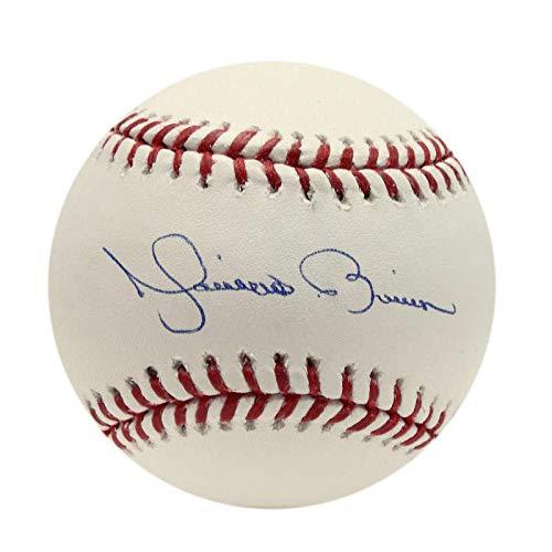 Mariano Rivera Single Signed Baseball, Official Major League